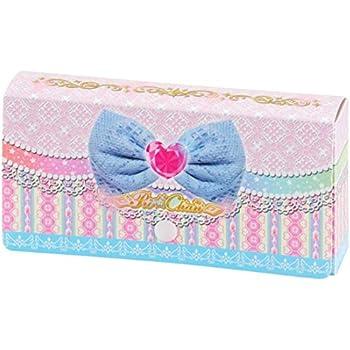 タカラトミーアーツ キラッとプリ☆チャン プリチケケース 容量100枚