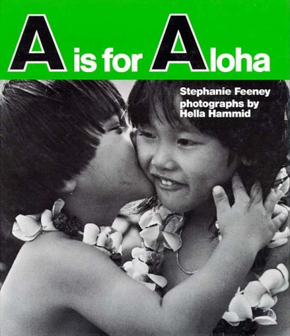 A Is for Aloha (Kolowalu Book)