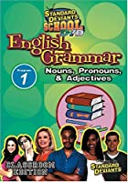 Standard Deviants: English Grammar Module 1 - Noun [DVD] [Import]