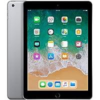 Apple (アップル) iPad 9.7インチ Retinaディスプレイ Wi-Fiモデル MR7J2J/A (128GB・スペースグレー)