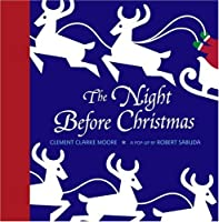 The Night Before Christmas (Classic Collectible Pop-Up)