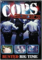 Cops: Too Hot for TV 2 [DVD] [Import]