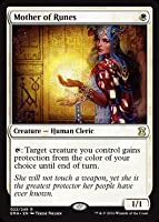 Magic : the Gathering – Mother of Runes ( 022 / 249 ) – Eternal Masters – Foil