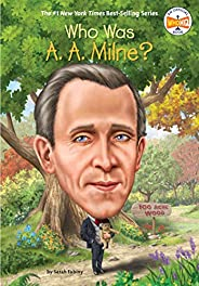 Who Was A. A. Milne?