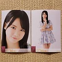 NMB48 ランダム生写真 2019 March 河野奈々帆 ABコンプ