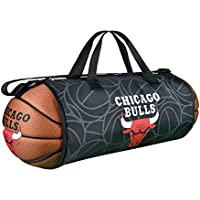 Maccabi Art Chicago Bulls Basketball to Duffle Authentic