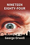 Nineteen Eighty-Four [Paperback] [Jan 01, 2017] George Orwell 画像