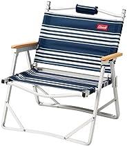 Coleman Light Weight Folding Chair -Fireplace Compact