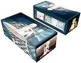 キャラクターカードボックスコレクションNEO 傷物語「キスショット・アセロラオリオン・ハートアンダーブレードA」