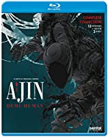 Ajin/ [Blu-ray] [Import]