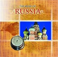 World of Music: Russia