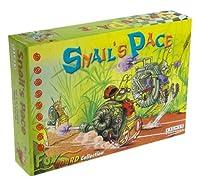 Snail's Pace Board Game [並行輸入品]