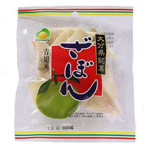 ざぼん漬(青切り60g入)