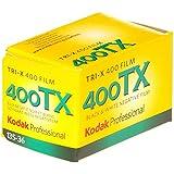 Kodak Professional Tri-X 400 Black and White Negative Film (35mm Roll Film, 36 Exposures) - 8667073