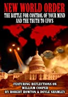 New World Order: Battle for Your Mind & Truth [DVD] [Import]