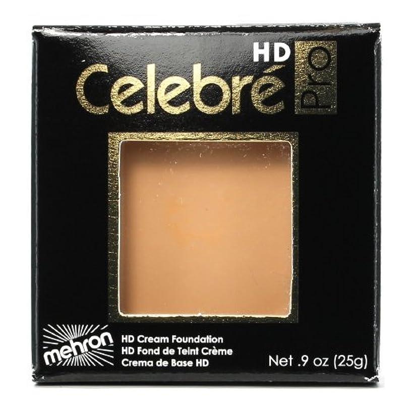 おヘルメット商人(3 Pack) mehron Celebre Pro HD Make-Up - Light 4 (並行輸入品)
