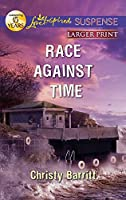 Race Against Time (Love Inspired Suspense)