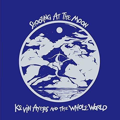 月に撃つ <Progressive Rock 1300 SHM-CD>