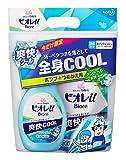 ビオレu 爽快クール ポンプ+つめかえ用 セット品 910ml