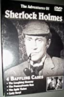 Adventures of Sherlock Holmes [DVD]