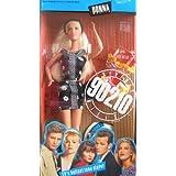 Barbie Beverly Hills 90210 DONNA MARTIN Doll - Tori Spelling (1991) by Beverly Hills 90210 Donna Doll