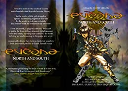North and South (Everna Saga Book 1) by [Chang, Andry, Roedavan, Rickman, Chen, Alexia, Ragil, Dya, Dian, Ambu, -, Sufiatur, Elqi, Shin, MS, Anggi]