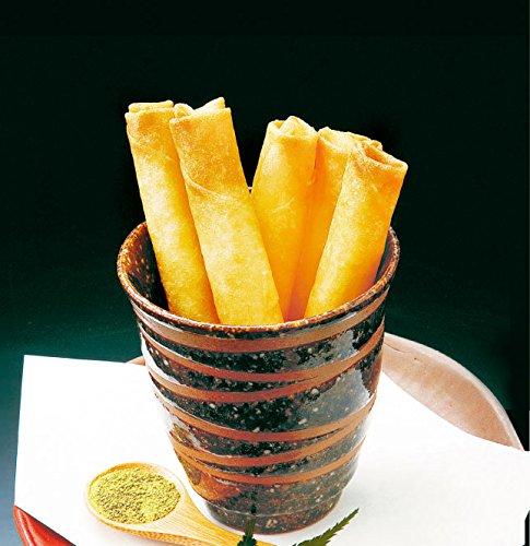 MONTEROZA(モンテローザ) 白木屋 山芋チーズ春巻(冷凍・30本入約1P/480g)
