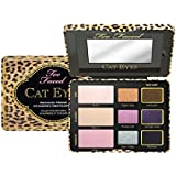 Too Faced Cat Eyes Ferociously Feminine Eye Shadow & Liner Collection (並行輸入品)