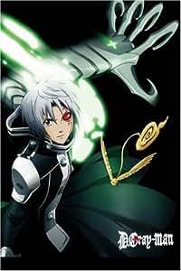 D.Gray-man 01 [DVD]