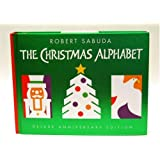 The Christmas Alphabet: Deluxe Anniversary Pop-up