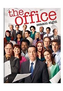 Office: Season Eight [DVD] [Import]