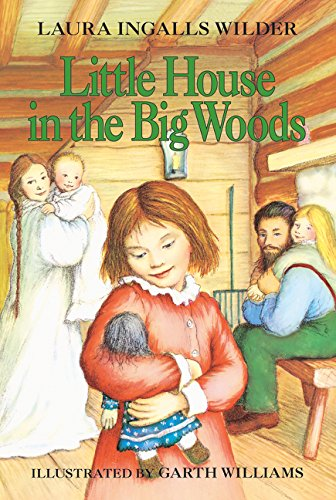 Little House in the Big Woodsの詳細を見る