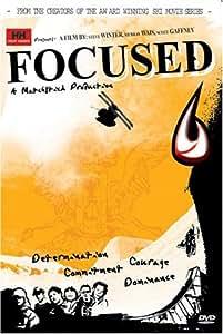 Focused [DVD] [Import]