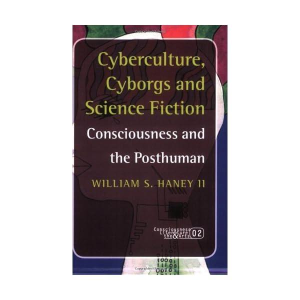Cyberculture, Cyborgs An...の商品画像