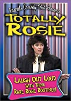 Rascals Comedy Club Presents: Totally Rosie [DVD] [Import]