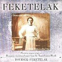 Feketelak: Hungarian Folk Music From Mezoseg