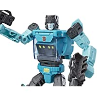 Transformers Titans Return Deluxe Kup (製造元:Hasbro) [並行輸入品]