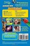 National Geographic Kids Almanac 2019 (National Geographic Almanacs) 画像