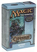 Magic The Gathering Card Game - ODYSSEY ONE-TWO PUNCH Deck