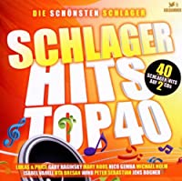 Schlager Hits Top 40-1