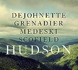 Hudson 画像