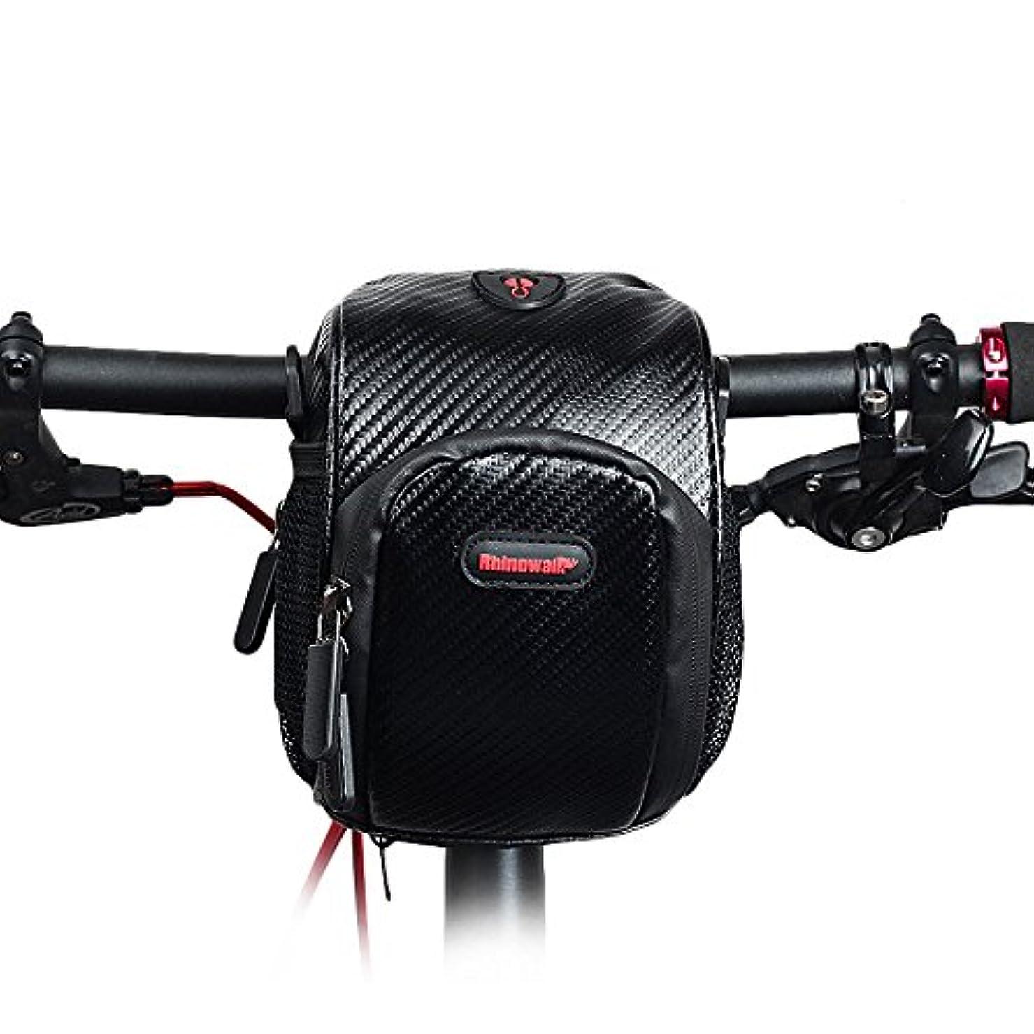 贅沢なフェンス突然の自転車シートパックバッグ自転車パニエバイクバッグバイクハンドルバーバッグ防水ロードバイクサドルバッグバイクフレームバッグバイクバスケットバッグ自転車バッグプロのサイクリングアクセサリー 自転車サドルバッグ大容量 (色 : Black-2)