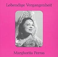 Legendary Voices: Margherita Perras