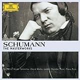 Schumann The Masterworks 画像