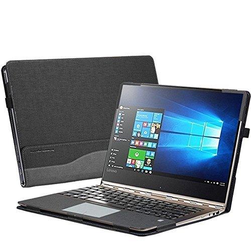 2017Laptop Case for Lenovo Yoga 920/ヨガ91013.9インチタブレットスリーブカバー保護スキンforヨガ6Pro /ヨガ5Pro グレイ
