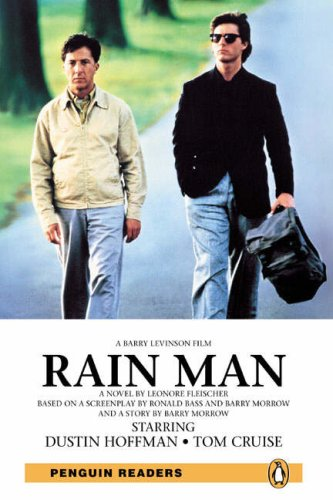 PLPR3:Rain Man (Penguin Readers (Graded Readers))の詳細を見る