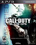 Call of Duty: Black Ops Hardened Ed (M)(Street 11/