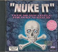 Duke Nukem 3D: Nuke It Expansion (輸入版)