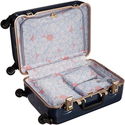 3f525a9234 ハント スーツケース HaNT キャリーケース ラミエンヌ la mienne 機内持ち込み 30L.