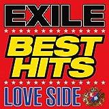 EXILE BEST HITS -LOVE SIDE / SOUL SIDE- (初回生産限定) (2枚組ALBUM+3枚組DVD) 画像